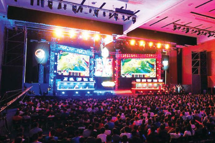 Singtel joins esports industry giants to launch $300k prize money competition - InsideSport