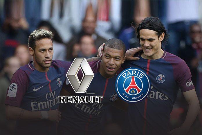 Paris Saint-Germain - InsideSport