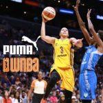 WNBA signs PUMA as official sponsor