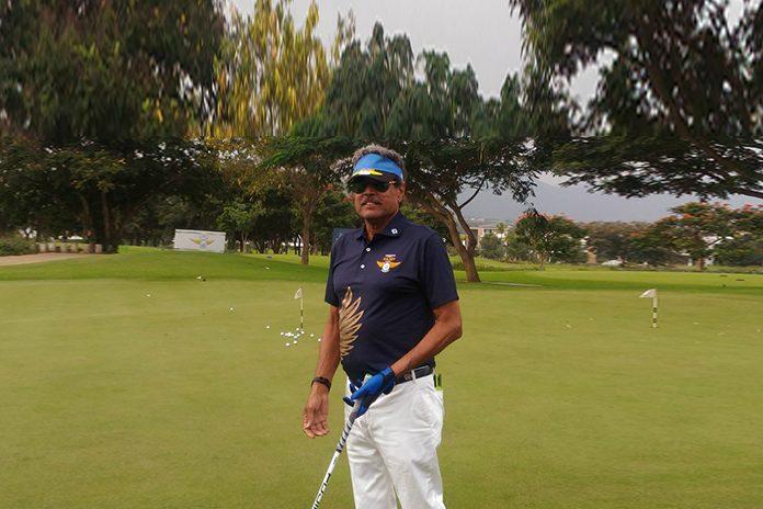 Kapil Dev to represent 2018 Asia Pacific Senior Golf