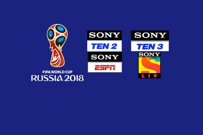 FIFA World Cup 2018 Viewership - InsideSPort