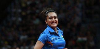 CWG champion Manika Batra awaits her cash reward from Delhi government