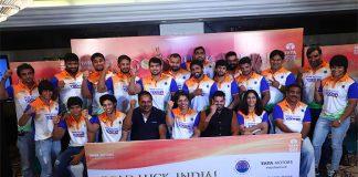 Gold Luck India, Tata Motors Wrestling, Asian Games 2018, Indian Wresting, Wrestling Asian Games