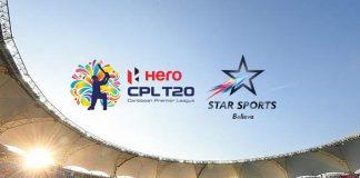 cpl 2018, hero cpl 2018, star sports, hero caribbean premier league, cpl 2018 live telecast in india