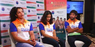 Indian Wrestling, Bajrang Punia, wrestling news india, Tata Motors wrestling, Asian Games 2018