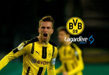 Borussia Dortmund inks deal with Lagardere Sports for Virtual advertising technology
