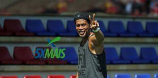 5xMais Holding Business,Ronaldinho cryptocurrency,Ronaldinho Soccer Coin,Ronaldinho brand ambassador,Ronaldinho 5xMais Holding Business