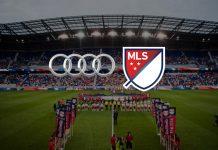 Major League Soccer,audi msl deal,Automotive Partner,msl audi title sponsor,audi msl partnership