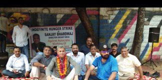 DDCA President Rajat Sharma,DDCA Cricket Director Sanjay Bhardwaj,ddca cricket committee,justice lodha committee recommendations,DDCA Cricket Latest News