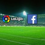 facebook laliga india, facebook laliga rights, facebook laliga, la liga rights india, la liga broadcast in india