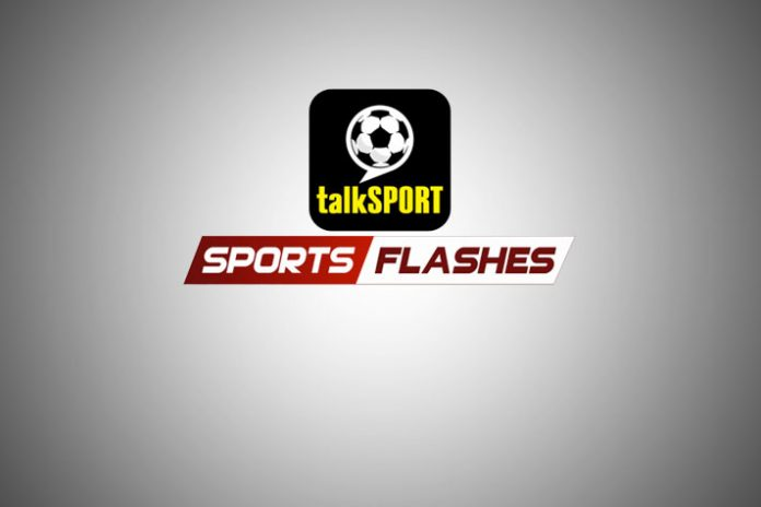 Multi-sport app Sports Flashes,Sports Flashes talkSports content sharing,Sports Flashes sports radio channel India,talkSport alliance,24×7 sports radio channel india,InsideSport