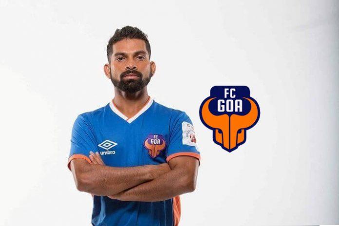 ISL,Goa FC pratesh shirodkar,Indian Super League,Goa FC Latest News,Goa FC Pratesh shirodkar