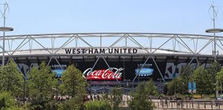 Sports Sponsorship News,london stadium,West Ham United,Sports Sponsorship,Coca Cola london stadium
