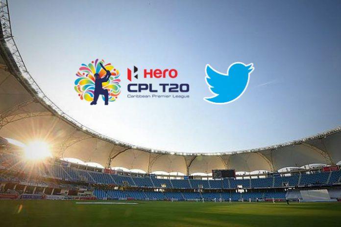 sports sponsorship, cpl 2018, Hero CPL , hero cpl 2018, HERO Caribbean Premier League