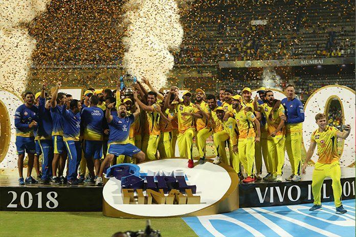 Indian Premier League, ipl valuation, ipl 2018 brand value, ipl brand value 2018, duff and phelps ipl, ipl brand value