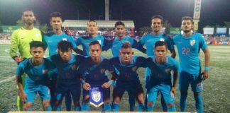 India u20 football team, 2018 COTIF Cup, india u20 vs argentina u20, indian football, COTIF Cup 2018