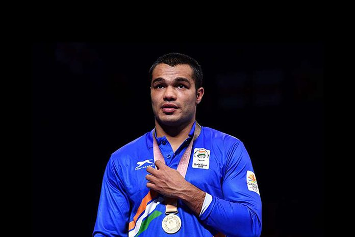 settles for bronze at Asian Games