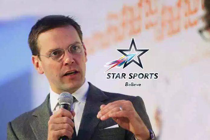 james murdoch hotstar,star ipl rights,star india news,star sports,James Murdoch