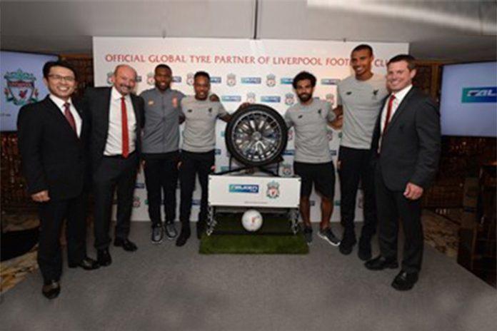 falken tyres,football clubs sponsored by falken tyres,falken tyres football sponsorship,premier league 2018-19 season,premier league