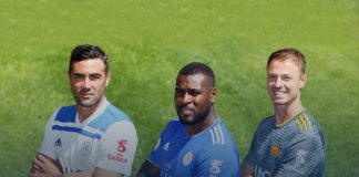 Latest EPL News,leicester city,EPL News,Leicester City news,Leicester City sleeve deal