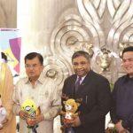Qatar Airways partnership with Asian Games 2018,18thAsian Games 2018 Jakarta and Palembang,Asian Games 2018 partnership with Qatar Airways,Asian Games 2018 Qatar Airways,asian games 2018 organising committee