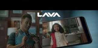 ms dhoni independence day, dhoni Lava Campaign, ms dhoni, ms dhoni lava, dhoni campaign