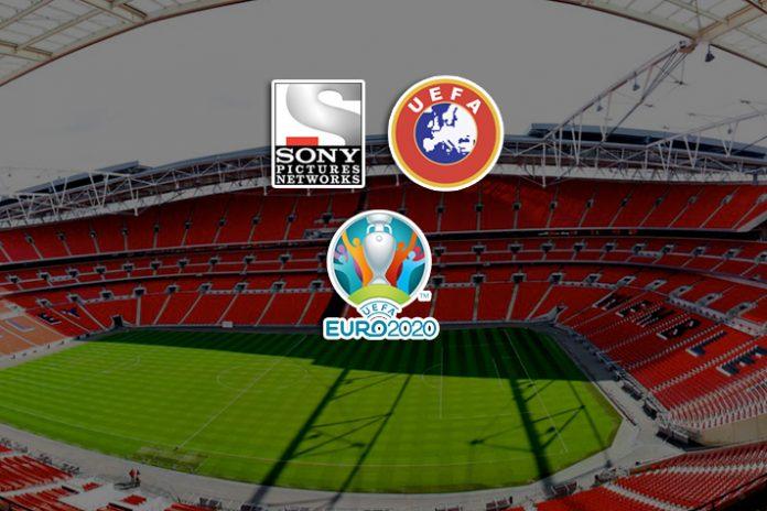 sony uefa sponsorship, uefa euro 2020, sony pictures networks india, UEFA Euro Championship, Sony UEFA media rights,