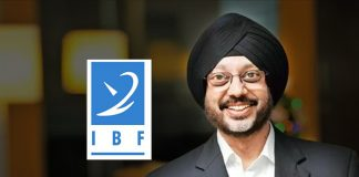 Sony Pictures CEO NP Singh,NP Singh elected IBF President,NP Singh Sony Pictures Networks,Sony Pictures Network India,new president Indian Broadcasting Foundation