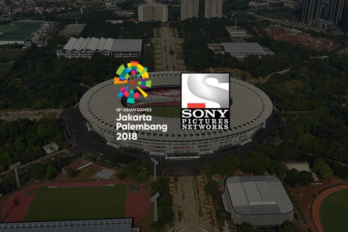 Sony Pictures Network, asian games, asian games 2018, asian games broadcaster, fifa world cup viewership