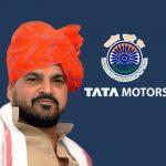 tata motors wfi partnership,Tata Motors,Wrestling Federation of India,Indian wrestling,tata motors indian wrestling