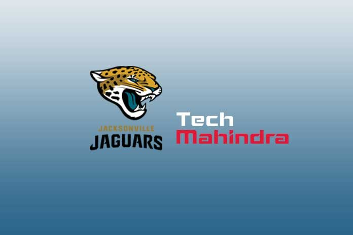 Tech Mahindra, Jacksonville Jaguars, tech mahindra jaguar, tech mahindra football, US football team