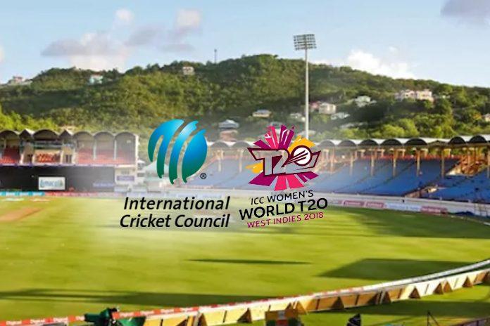 Women's World T20,icc Women's World T20 west indies,icc Women's World T20 Tickets,icc women's world t20,T20 World Cup 2018