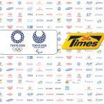 2020 olympics, 2020 summer olympics, tokyo 2020 olympic, park 24 olympic, sports deal