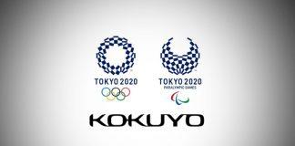 kokuyo sponsor olympic tokyo 2020,Olympic and Paralympic Games,Olympic tokyo 2020,KOKUYO olympic 2020,kokuyo sponsor olympic tokyo 2020