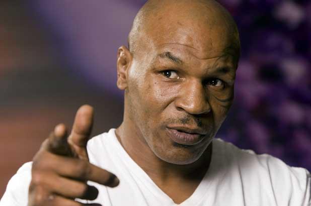 kumite league, mixed martial arts, Mike Tyson, mma league in india, mike tyson india