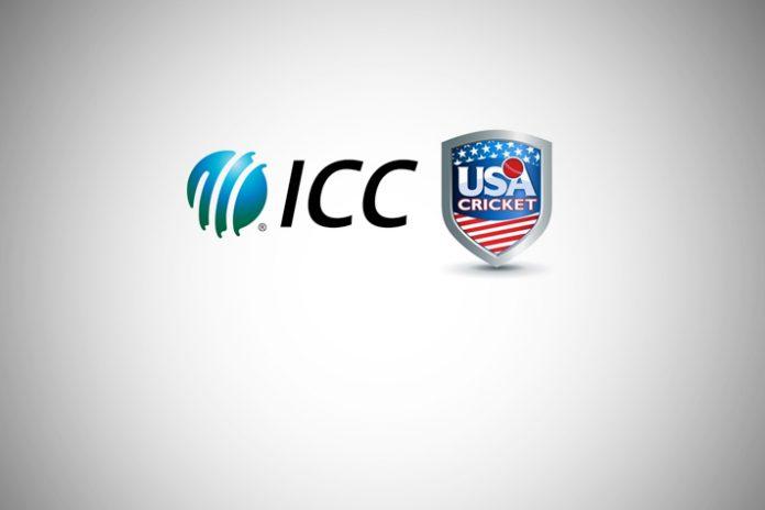 usa cricket board,USA Cricket Independent Directors,USA Cricket Board,International Cricket Council,usa cricket