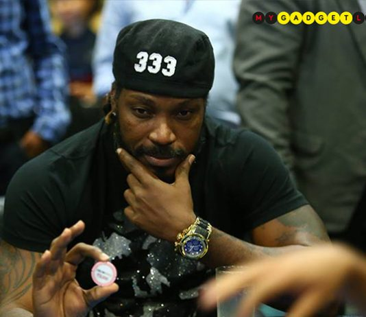 adda52 brand ambassador,chris gayle adda52,adda52,chris gayle,poker