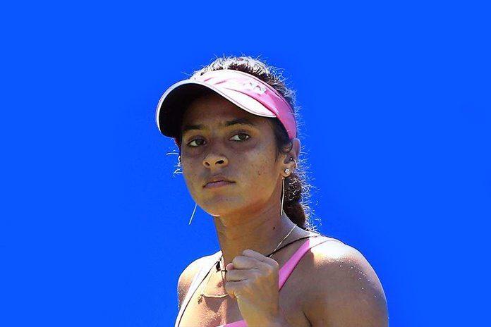 Ankita Raina,Ankita Rana Wins medal,Asian Games 2018,Ankita Raina India,Women's Tennis medal Asian Games 2018