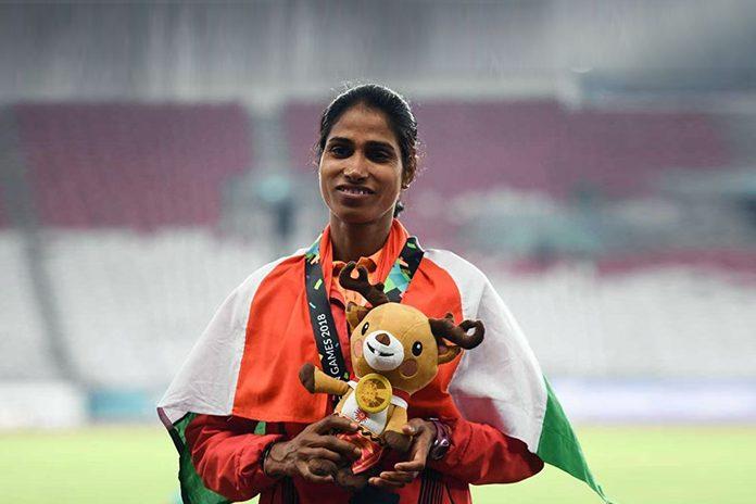 Sudha Singh,Sudha Government Job,Sudha Asian Games,Asian Games silver medallist,Asian Games India Winner