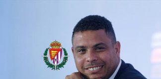 Ronaldo buys LaLiga Club,Ronaldo Real Valladoid,real valladolid ronaldo,Real Valladolid,ronaldo