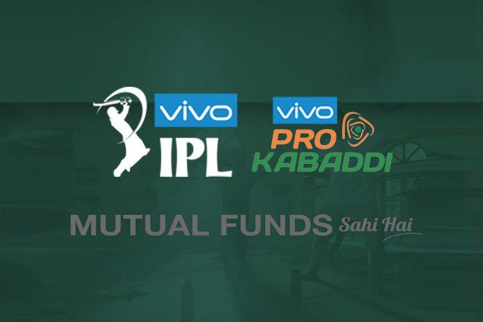 AMFI,AMFI campaign,AMFI IPL,AMFI FIFA World Cup,AMFI PKL