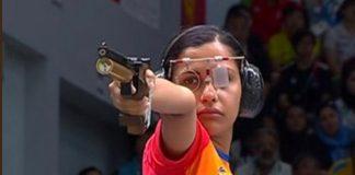 Heena Sidhu shooter,Manu Bhaker shooter,Asian Games 2018 Shooting news,heena sidhu asian games,Manu Bhaker asian games
