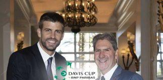 davis cup revamp, davis cup reform, gerard pique davis cup, gerard pique tennis, bnp paribas tennis