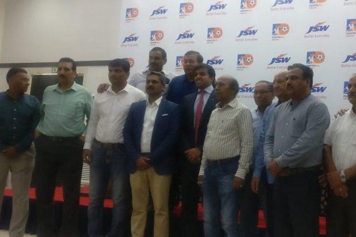 JSW Sports, Football Delhi, JSW Sports football delhi, parth jindal jsw, Football News India,