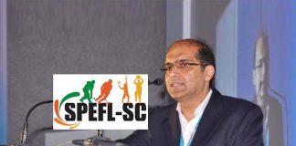 Jalaj Dani, Asian Paints, SPEFL SC, Jalaj Dani SPEFL SC, SPEFL SC President