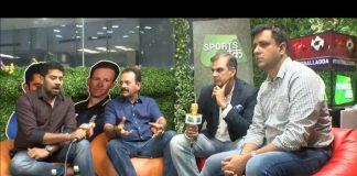 SportsTak Panel
