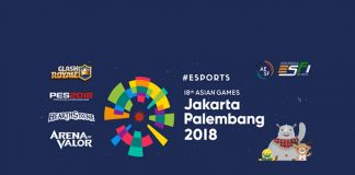 esports Asian Games 2018,asian games 2018 esports,Esports Federation of India news,pes asian games 2018,arena of valor asian games 2018