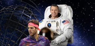 Serena Williams Tennis, US Open 2018, Juan Martin del Potro tennis news, nasa usta tennis, tennis in space nasa