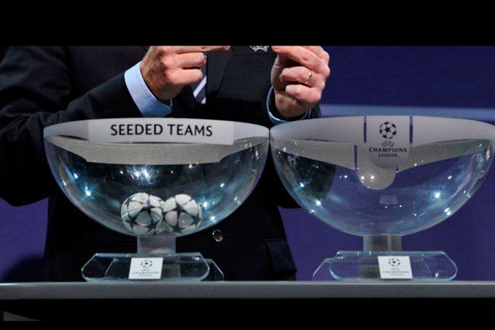 UEFA Champions League 2018-19 season