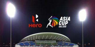 virat kohli hero motocorp Brand ambassador,hero moto corp Asia Cup sponsorship,virat kohli records Indian Cricket,asia cup 2018 Hero MotoCorp Sponsorships,asia cup 2018 Virat Kohli News